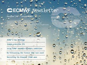 ecmwf-newsletter