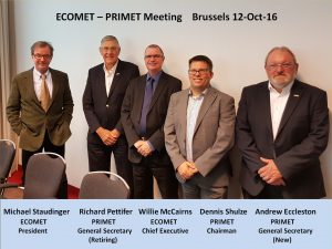 ecomet-primet-meeting-brussels-2016